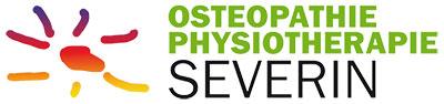 osteopathie-severin.de Logo